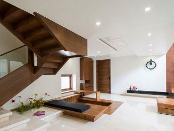 Bagrecha Residence