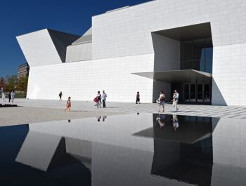 Aga Khan Museum | Fumihiko Maki