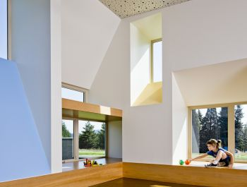 Mt. Hood Childhood Center | Mahlum