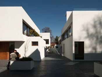 San Damián Housing Chauriye Stäger