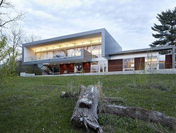 Riverview House | Studio Dwell