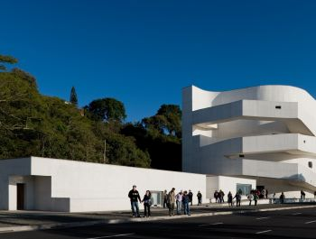 Ibere Camargo Foundation | Alvaro Siza