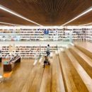 Bookstore of the 21st Century | Studio MK27