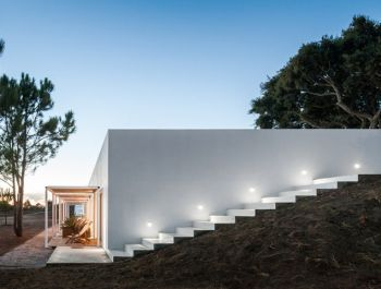 Portuguese Countryside Apartments | I-da