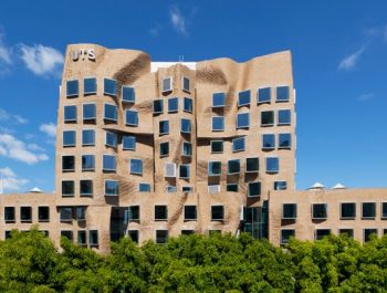 UT Sydney Business School | Frank Gehry