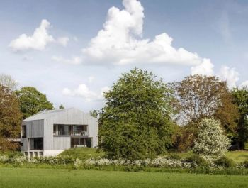 House In Oxfordshire | Peter Feeny