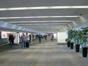 San Francisco Terminal 3