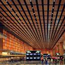 Logan Airport Terminal E | SOM