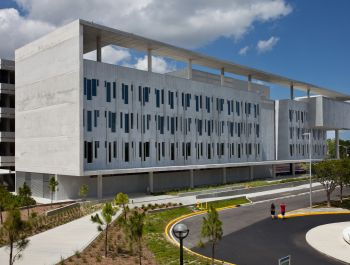 Miami-Dade College Kendall Campus | Perkins+Will
