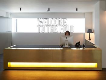 London office | Paul Crofts