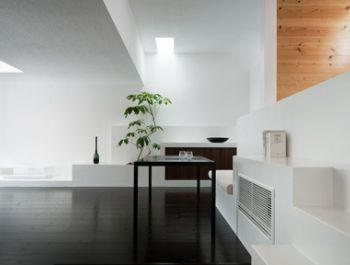 Gable House | Kouichi Kimura
