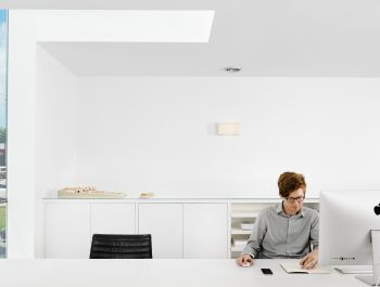 Architect's Office | Baldridge Architects