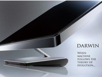 13 Darwin | Sung Chi Chen