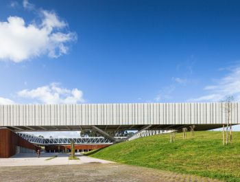 Technological Park in Obidos | Jorge Mealha