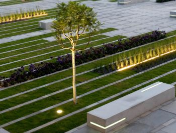 Modern Garden | MODERNi