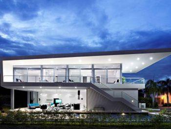 House GM1 | GM Arquitectos