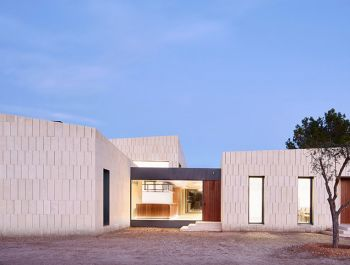 Mallorca Golf Clubhouse | GRAS