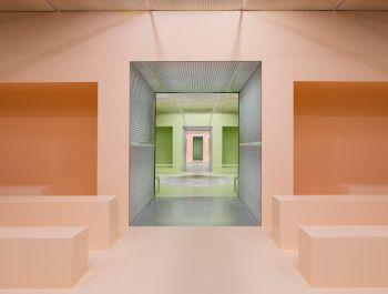 Prada's Fashion Show : AMO