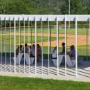Virginia Baseball Pavilion | DesignBuildLab