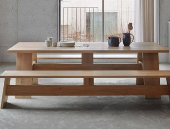 Wooden Furniture | David Chipperfield