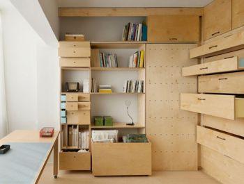 Modular Studio | Raanan Stern