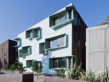 Broadway Housing | Kevin Daly