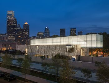 Barnes Foundation | Tod Williams + Billie Tsien
