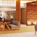 Modern Cafe/ Restaurant