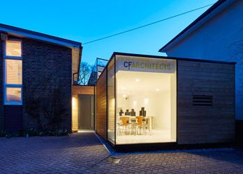 CF Office | CF Architects