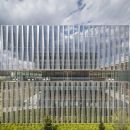 Novartis Campus | Weiss Manfredi