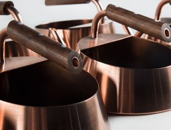 CU Copper Watering Can | Josh Bruderer
