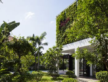 Thao Dien House | MM++ Architects