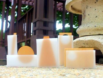 Jing Candle | Division of Industrial Design NUS