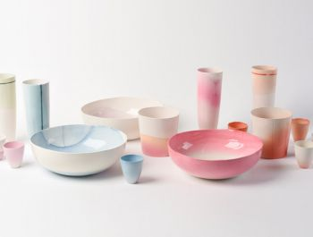 Table Ware | Emma Buckley