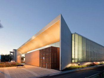 Bayside Police Station | FJMT