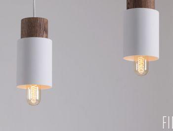 FILD Pendant Lights | Dan Vakhrameyev