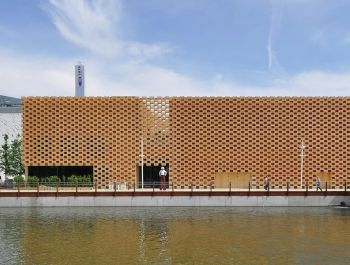 Polish Pavilion Milan Expo 2015 | 2pm Architekci