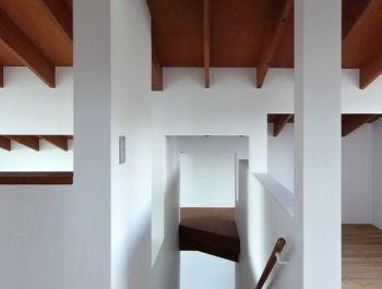 House in Shigaraki | Junichi Kato