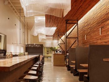 Bar Agricole | Aidlin Darling Design