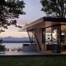 Case Inlet Retreat | MW Works