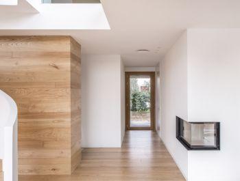 Wooden Casa PLS | Corde Architetti