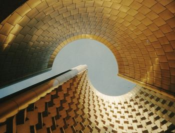 Vulcania Center | Hans Hollein