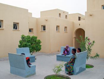 SOS Children's Village In Djibouti | Urko Sanchez