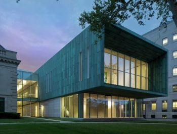 Columbus Museum of Art | DesignGroup