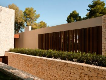 Casa El Bosque | Ramon Esteve