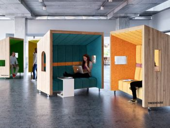 Treehouse Modular | Dymitr Malcew