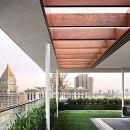 TriBeca Penthouse | Steven Harris
