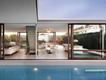 Surfside Residence | Steven Harris