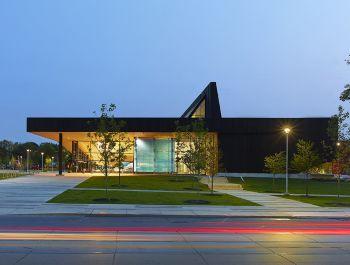 Regent Park Aquatic Centre | MacLennan Jaunkalns Miller
