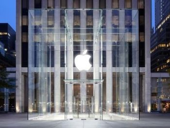 Apple Store-Fifth Avenue| Bohlin Cywinski Jackson